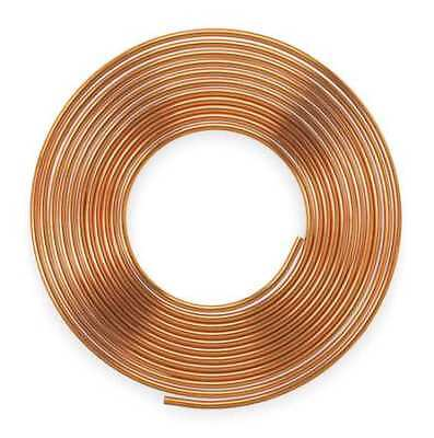 60 ft. Type K Copper Tubing, Mueller Industries, 605