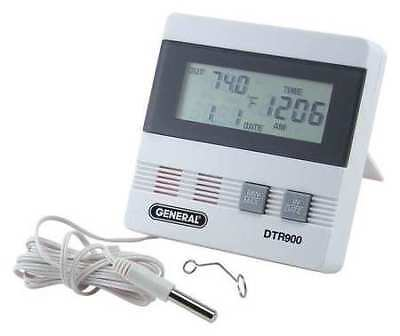Digital Thermometer, General, DTR900