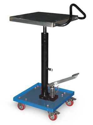 HT-02-1616A Hydraulic Lift Table, 16x16x49 In.