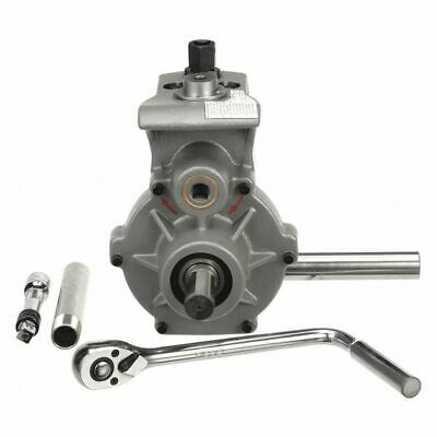 Combination Roll Groover, Ridgid, 25638