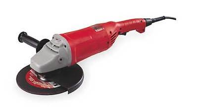 MILWAUKEE 6089-30 Angle Grinder, 7 In. or 9 In.