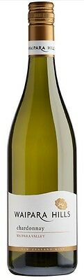 Waipara Hills Chardonnay 2013 (12 x 750ml) Waipara Valley New Zealand White Wine