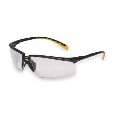 3M 12261 Safety Glasses, Clear, Antifog