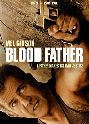 Blood Father New Dvd