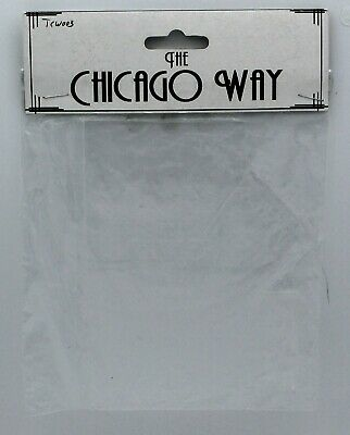 Set of 3 The Chicago Way TCW024 Gangster Casualties Dead Gang Members 1920s