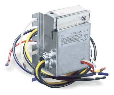 Relay,Electric Heat WHITE-RODGERS 24A01G-3