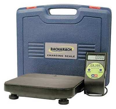 Electronic Refrigerant Scale, Bacharach, 2010-0000