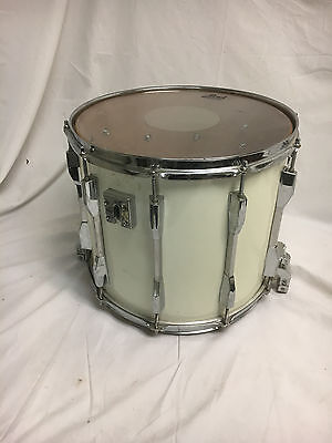 """Pearl Competitor Free Float Marching Snare Drum 12"""" X 14"""""""