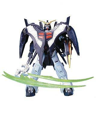 HG GUNDAM WING DEATHSCYTHE HELL 1/100 MODEL KIT TV VERSION AUTHENTIC #ssep16-81