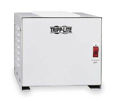TRIPP LITE IS-500 Isolation Transformer, 500VA, 4 Outlet