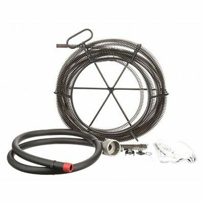 RIDGID 59365 Drain Cleaning Cable Kit, K-50-8/59000