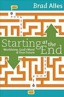 NEW Starting at the End by Paperback Book (English) Free Shipping