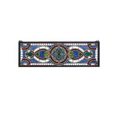Meyda Lighting Stained Glass - 77907