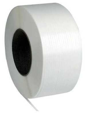 Polypropylene Strapping,1/2 In W,275 lb.