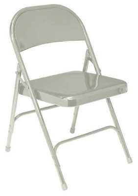 Folding Chair, National Public Seating, 52