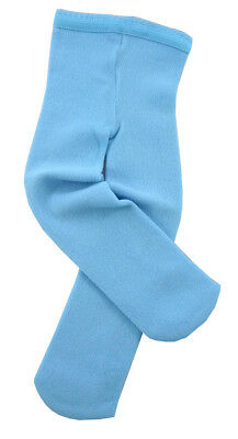 """15"""" Doll Clothes Light Blue Tights fits Bitty Baby Accessories"""