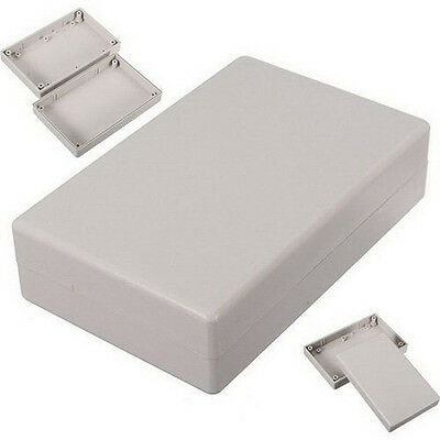 Waterproof Cover Project Electronic Case Enclosure Box 125*80*32mm Picture Color