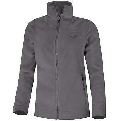 The North Face W 200 Shadow Full Zip Jacke Damen T92UATHCW Fleece Women Outdoor