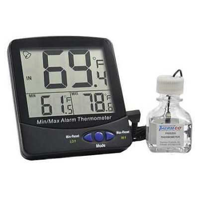 Thermco LCD Digital Food Service Thermometer with -32 to 122 (F), ACC895FRE