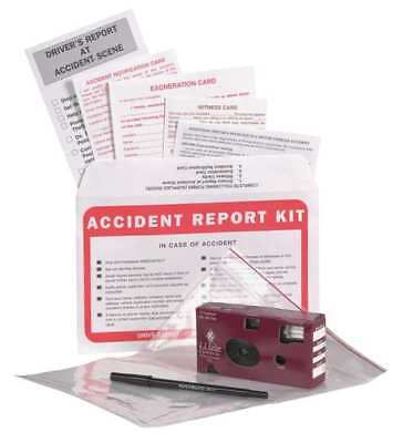 Accident Report Kit,Audit/Inves/Records