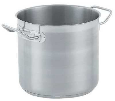 Stainless Steel Stock Pot,18 Qt. VOLLRATH 3504