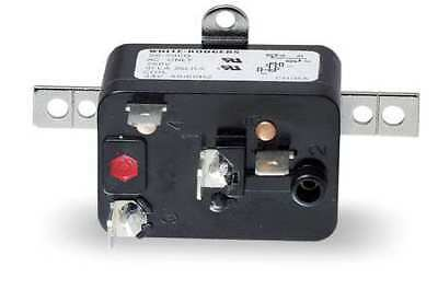 WHITE-RODGERS 90-290Q Relay,Fan,24 Vac