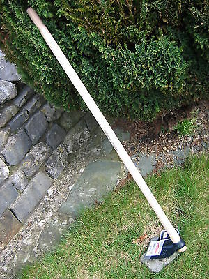 "Hoe Chillington Crocodile Extra Long Handle 59"" (150cm) Digging Allotment, Veg"