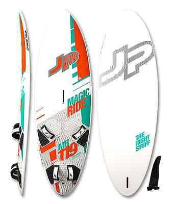 Windsurf-Board Jp Magic Ride Es 2017 - 111 Liter (Neu+Ovp)