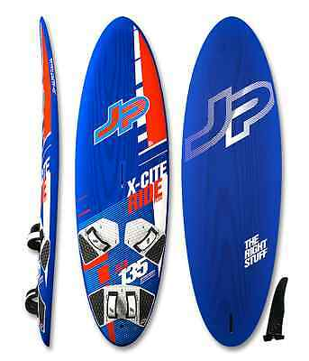 Windsurf-Board Jp X-Cite Ride Plus Fws 2017 - 125 Liter (Neu+Ovp)