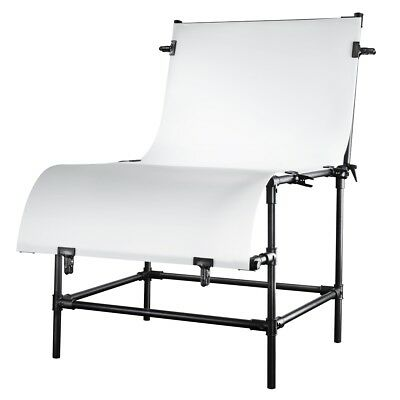 walimex Shooting Table Basic L, working level 80cm