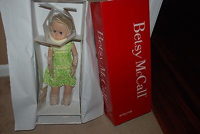 29'' Sweetie Pie  Betsy McCall by Robert Tonner, New NRFB