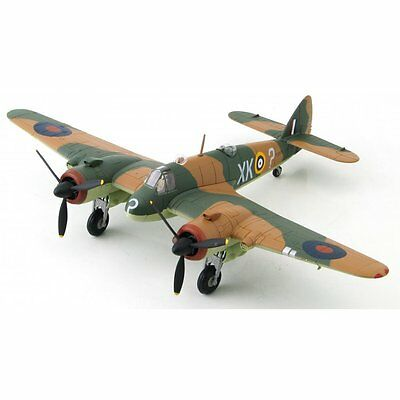 Hobby Master Bristol Beaufighter Mk.IC T3317/XK No.272 Sqn., Malta 1941 - HA2315