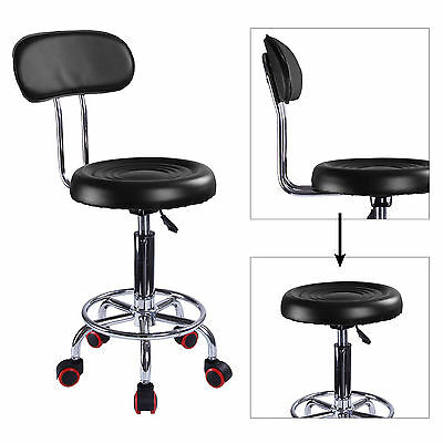 Salon Chairs Beauty Massage Stool Styling Hairdressing Barber Tattoo Equipment