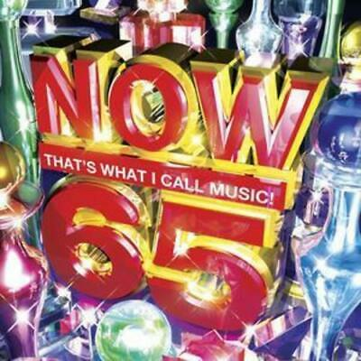 Various Artists : Now That's What I Call Music! 65 CD (2006)