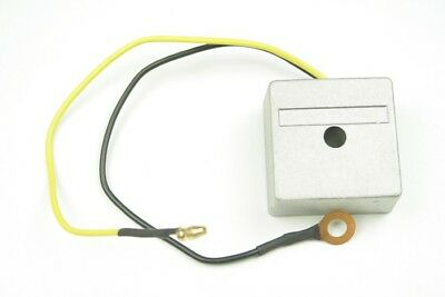 Yamaha YZ250F Lighting Voltage Regulator 2001-2009