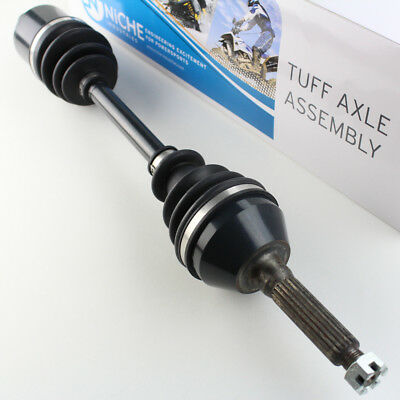 Front Left or Right CV Axle Driveshaft Assy for Polaris Sportsman 800 2007-2012