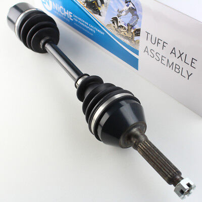 Polaris Sportsman 800 Front Left Or Right Drive Axle 2007-2012