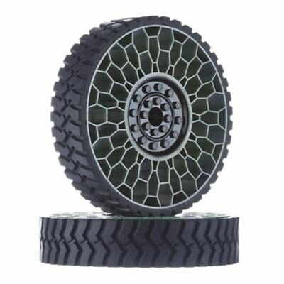 """RC4WD Z-W0180 Arsenal 5.25"""" Mil-Concept Wheel/Tire Combo (2)"""