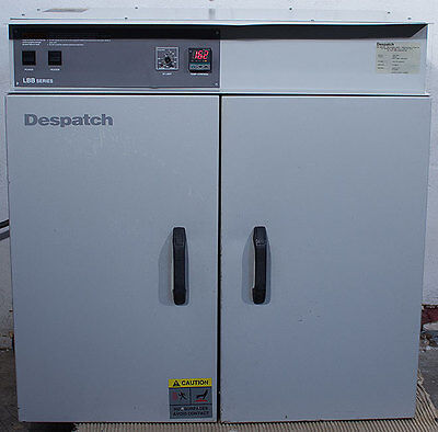 """Despatch LBB 1-69 Benchtop Forced Convection Oven 30""""x18x""""22 400°F, LBB1-69A-1"""