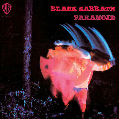 Black Sabbath - Paranoid [New CD] Deluxe Edition