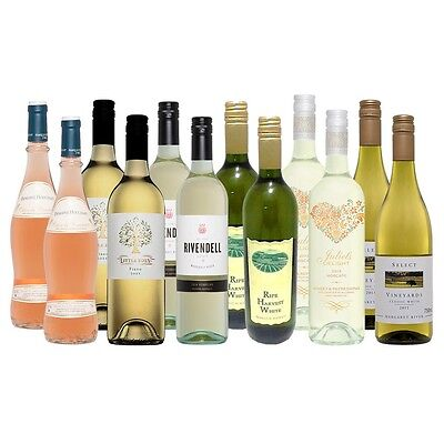 Whites Adventure Selection (12 x 750mL)