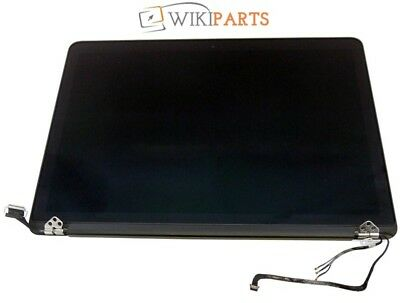 Apple Macbook Pro 13 Retina A1502 Full LCD Screen Display Assembly 2014-2015