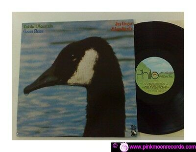 Jay Ungar & Lyn Hardy Catskill Mountain Goose Chsse 1977 Philo Records Us Lp