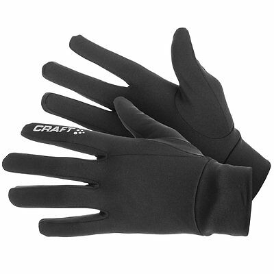 CRAFT THERMAL GLOVES 2016/17 Unisex Thermo Multisport Handschuhe 1902956