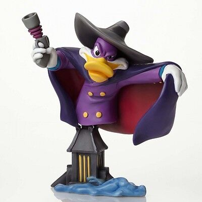 Disney Grand Jester Studios Collection DARKWING DUCK Enesco Figurine 4050099 NIB