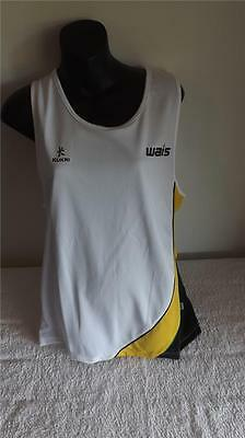 Wais  Offical Kukri Tank Top In Great Cond Size  M