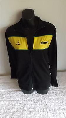 Wais Offical Kukri Ladys Track Top In Great Cond Size 12