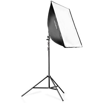 walimex Studioset Daylight-Set 250 + Softbox 40x60cm
