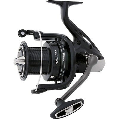 99Shimano NEW Fishing Aerlex XTB Spod Carp Fishing Reel
