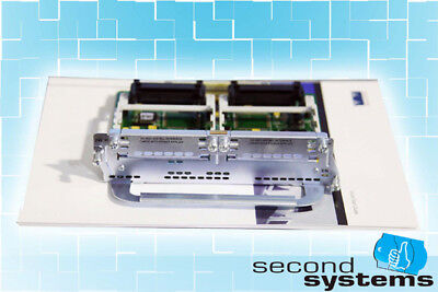 NEW - Cisco NM-2W= Network Module 2x WIC Slot for Router 2600 / 3600 / 3700